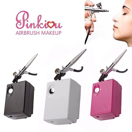 pinkiou airbrush makeup kits