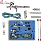1-2-1pinkiou-airbrush-double-action-kit-sp180ktg-03mm-needle-temporary-tattoo-spray-gun-1-set-0
