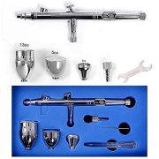 Airbrush-Kit-02mm03mm05mm-Needle-Trigger-Air-gun-Control-AirBrush-Nail-Face-Paint-Tattoo-Art-Aerograph-set-0-0