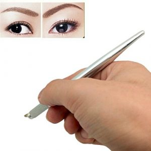 Pinkiou-3D-Eyebrow-Hair-Stroked-Manual-Pen-Permanent-Makeup-Machine-Handmade-Cosmetic-Microblading-Tattoo-silver-0