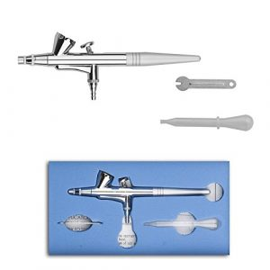 Pinkiou-Mini-Airbrush-Makeup-Spary-Gun-04mm-Needle-Air-Brush-For-Nail-Temporary-Tattoo-single-gun-0