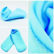 Pinkiou-Soften-Silicon-Gloves-and-Socks-Moisturize-Cracked-Skin-Care-Gel-SPA-glovessocks-blue-0-4