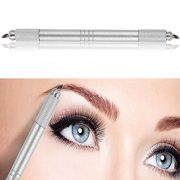 Pinkiou-Two-Head-3D-Eyebrow-Manual-Pen-Permanent-Makeup-Machine-Handmade-Cosmetic-Microblading-Tattoo-0-0