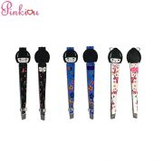 n5-3-3pinkiou-eyebrow-tweezers-for-cosmetic-printed-japanese-geisha-style-stainless-steel-slanted-edge-clip-hair-removal-6-style-pack-of-6-0-0
