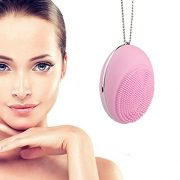 Pinkiou-Electric-Waterproof-Face-Cleaner-Facial-Deep-Cleansing-Brush-Massager-Exfoliator-Portable-Silicone-Brush-0