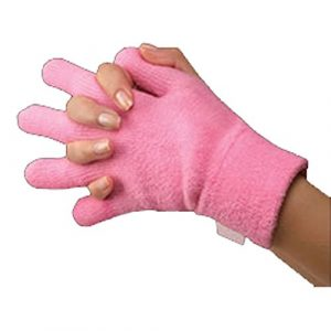 Pinkiou-Soft-silicon-glove-Moisturize-Soften-cracked-Skin-care-Gel-SPA-Gloves-and-Socks-0
