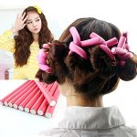 Pinkiou-42-Pack-Twist-flex-Rods-7-Sizes-Flexible-Curl-Sponge-Flexi-Hair-Roller-Set-Hair-Foam-Curler-Hot-Roller-SetRandom-Color-0-3