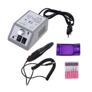 Electric Nail Drill Kit