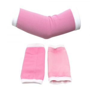 Gel Elbow Sleeves Dry Skin Moisturizing