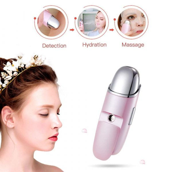 portable facial mist prayer